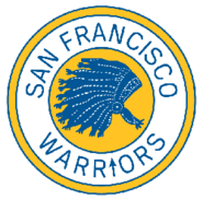 Golden state warriors 1963-1969