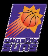 Phoenix suns 1993-2000