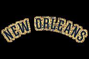New orleans pelicans 2014-pres w