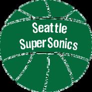 Seattle sonics 1971