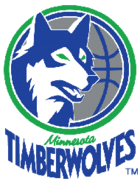 Minnesota timberwolves 1990-1996