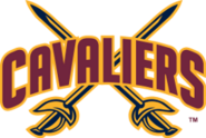 Cleveland cavaliers 2011-present aaa