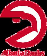 Atlanta hawks 1972-1995