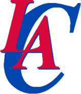 Los angeles clippers 1992-2010