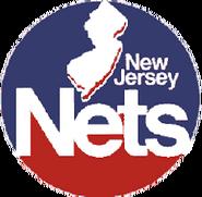 New jersey nets 1979-1990