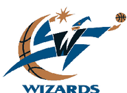 Washington wizards 1998-2007