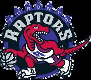 Toronto raptors 1996-2008