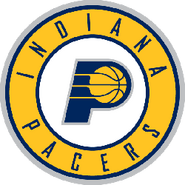 Indiana pacers 2006-present aa