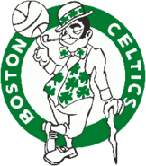 Boston celtics 1977-1996