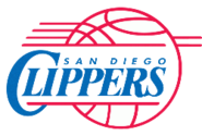 San diego clippers 1983-1984