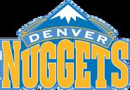 Denver nuggets 2004-2008