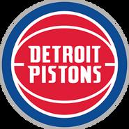 Detroit pistons 2017-pres
