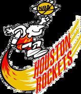 Houston rockets 1972
