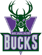 Milwaukee bucks 1994-2006