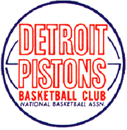 Detroit pistons 1958-1971