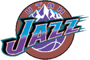Utah jazz 1994-2004
