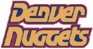 Wdenver nuggets 1994-2003