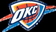 Oklahoma city thunder 2009-present p