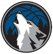 Minnesota timberwolves 2009-present-a