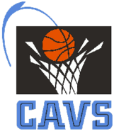 Cleveland cavaliers 1995-2003