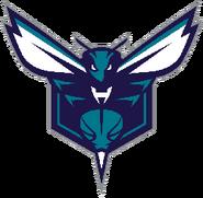 Charlotte hornets 2015-present a