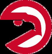 Atlanta hawks 1972-1994 a