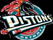 Detroit pistons 1997-2001