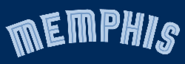 Memphis grizzlies 2005-pres-ww