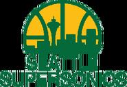 Seattle sonics 1976-1995