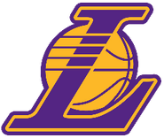 Los angeles lakers 2001-present a
