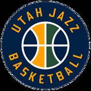 Utah jazz 2016-present a