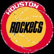 Houston rockets 1973-1995
