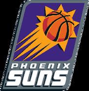 Phoenix suns 2001-2013
