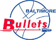 Baltimore bullets 1964-1969