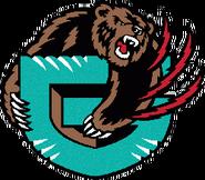 Memphis grizzles 2001 a