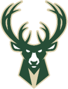 Milwaukee bucks 2016-present aa