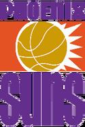 Phoenix suns 1969-1992