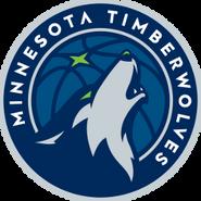 Minnesota timberwolves 2017-pres