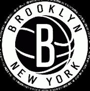 Brooklyn nets 2012-present a