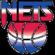 New jersey nets 1991-1997