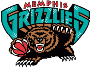 Memphis grizzlies 2002-2004