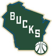 Milwaukee bucks 2016-present-aa