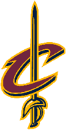 Cleveland cavaliers 2010-present aa