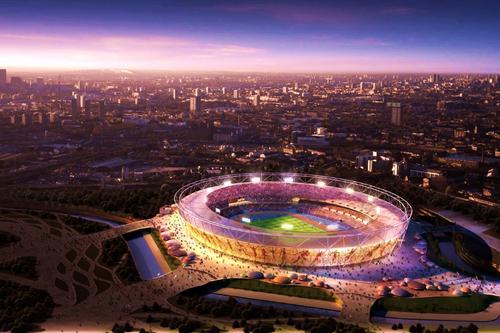 Sports Stadiums Wiki