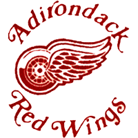 Adirondack Red Wings