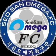 Yesan FC (2007)