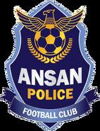Ansan Mugunghwa FC (2014)