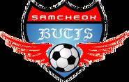 Samcheok Shinwoo Electronics FC