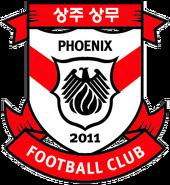 Sangju Sangmu FC (2011)