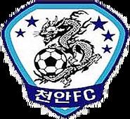 Cheonan FC (2007)